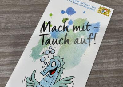 Rückmeldung zu den Gutscheinen des Freistaats Bayern